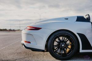 luxury car photography
